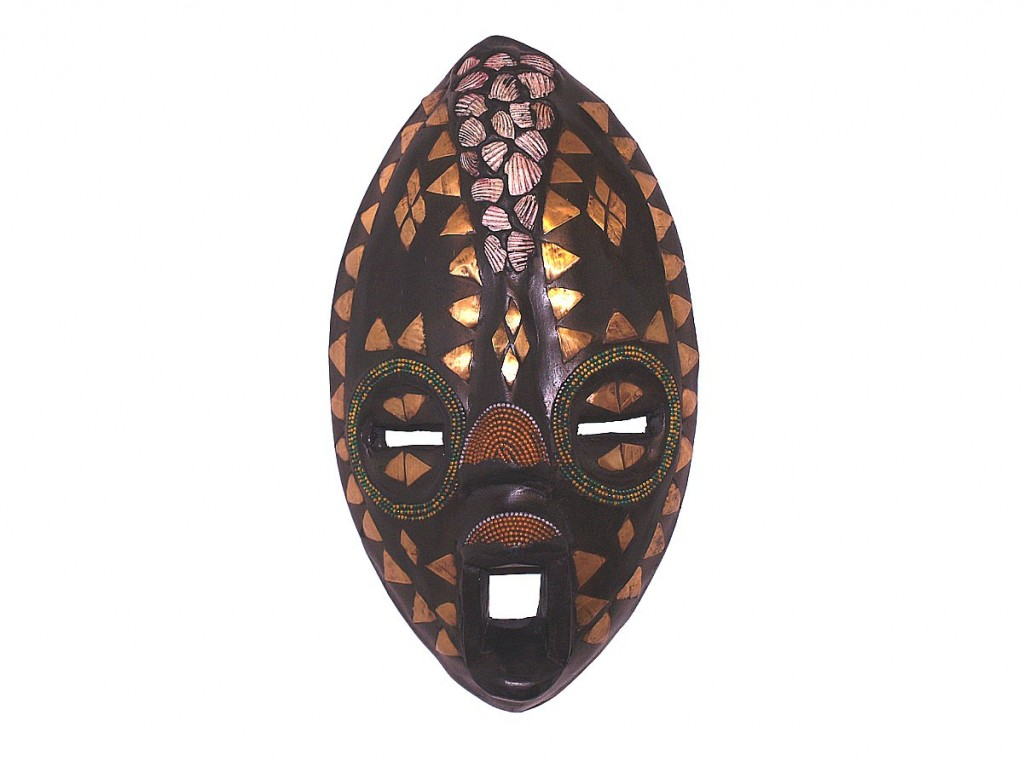 Traditional African Masks | Handcrafted Mask of Africa | Craft Montaz