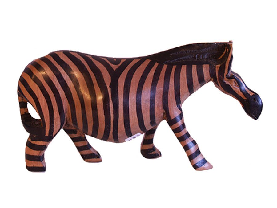 Animal wood carvings of africa handicrafts