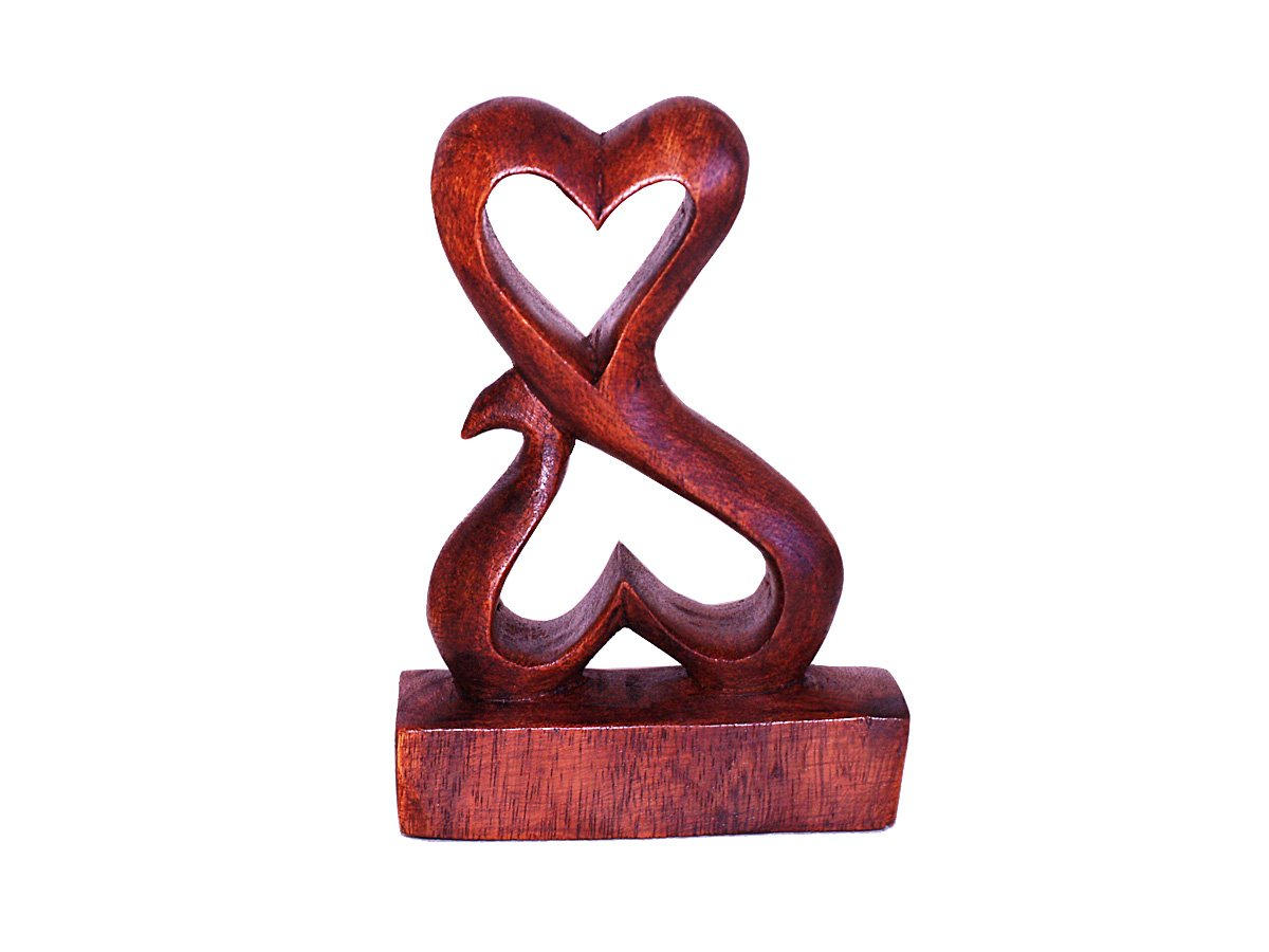 Brand new Handcrafted Wooden Crafts | Abstract Sculptures | Craft Montaz TL88