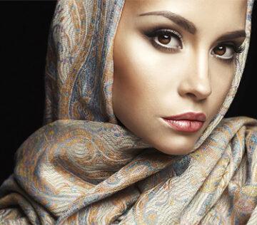 Craft Montaz Fashion Scarves